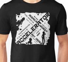 Personification of the Strongest Unisex T-Shirt