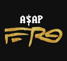 asap ferg gold by mobay