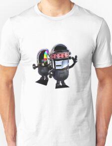 Daft Minions Unisex T-Shirt