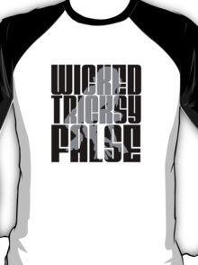Gollum - Wicked Tricksy False T-Shirt