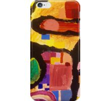 Lost Papers 10 iPhone Case/Skin