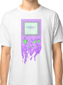 The Gameboy Melt Classic T-Shirt