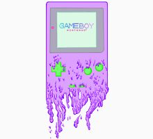 The Gameboy Melt Unisex T-Shirt