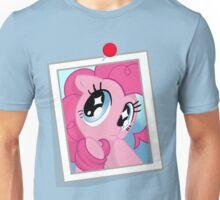 Pinkie Photo 3 Unisex T-Shirt