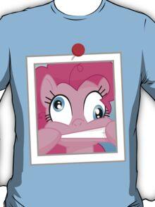 Pinkie Photo 10 T-Shirt