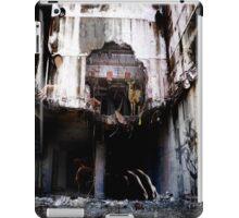 Surreal Demolition  iPad Case/Skin
