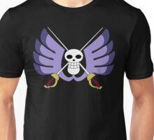 Baroque Works Jolly Roger Unisex T-Shirt