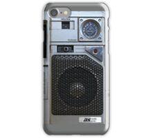 AudioSonic TK-41 iPhone 4/4S case iPhone Case/Skin