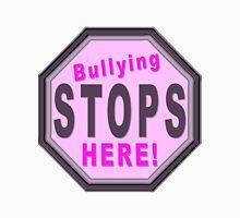 Bullying Stops Here Unisex T-Shirt