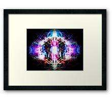 Gateway to Ascension  Framed Print