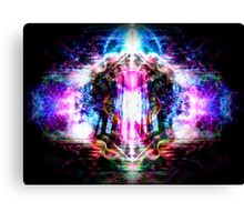 Gateway to Ascension  Canvas Print