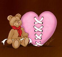 The Clever Teddy Bear by Tara Crowley