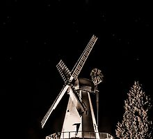 Mill by JEZ22