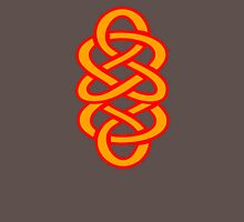 endless knot caltic tattoo Unisex T-Shirt