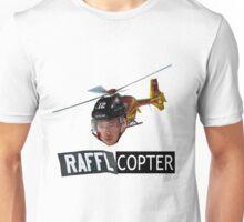 RAFFLCOPTER Unisex T-Shirt