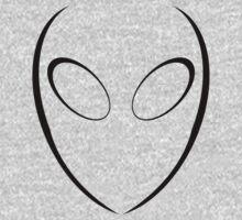 Alien 2 Kids Clothes