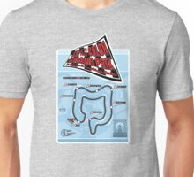 COLON GRAND PRIX Unisex T-Shirt