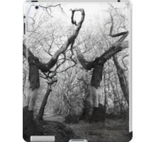 Tree Landscape iPad Case/Skin