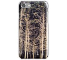 TALL TREE'S iPhone Case/Skin