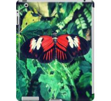 BUTTERFLY EFFECT iPad Case/Skin