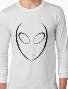 Alien 8 Long Sleeve T-Shirt