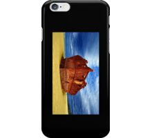 Shipwreck Fraser Island Cellphone Cover 29 iPhone Case/Skin