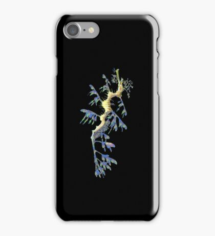 Opalised Leafy Sea Dragon Cellphone Cover 31 iPhone Case/Skin