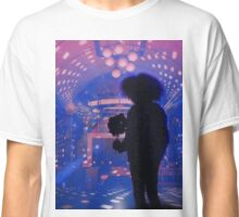 Perri Kiely - Diversity Classic T-Shirt