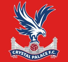 Crystal Palace F.C. by philouza