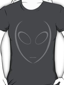 Alien 5 Grey T-Shirt