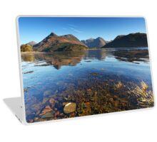 Ballachulish - Glencoe, Scotland Laptop Skin