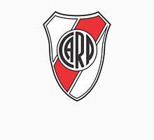 River Plate Crest Unisex T-Shirt