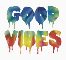 Good Vibes by ARIS Clothing