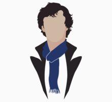 1 Sherlock Holmes Kids Clothes