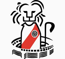 River Plate Lion Unisex T-Shirt