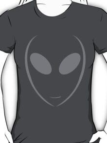 Alien 7 Grey T-Shirt