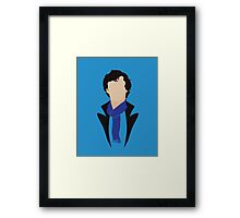 1 Sherlock Holmes Framed Print