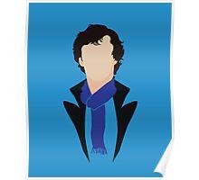 1 Sherlock Holmes Poster