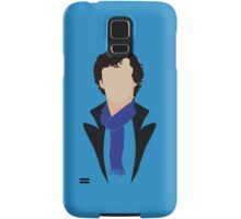 1 Sherlock Holmes Samsung Galaxy Case/Skin