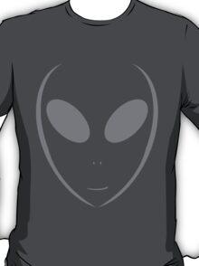 Alien 10 Grey T-Shirt
