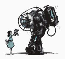 Big Daddy by TakeAShirt