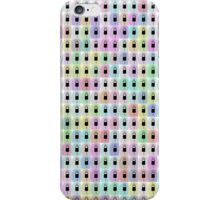 party pattern iPhone Case/Skin