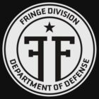 Fringe Division by Shanique