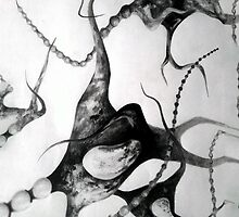 Dancing Neurons by Lindsey Winslow