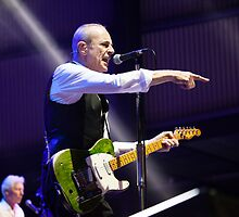 Francis Rossi #2 by Natalie Ord