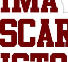 Lima Oscar Victor Echo (Marine) Sticker