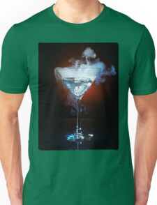 Exotic Drink T-shirt design Unisex T-Shirt