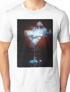 Exotic Drink T-shirt design Unisex T-Shirt
