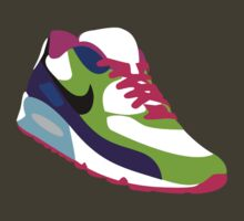 nike air max 90 by melburnmaniacs