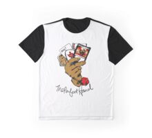 The Perfect Hand Graphic T-Shirt